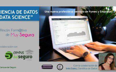 Ciencia de Datos o Data Science: Una nueva profesión al servicio de Pymes y empresas