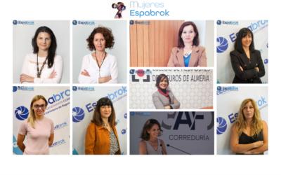 #MujeresEspabrok celebra su primera jornada de trabajo con destacadas ideas y mucho entusiasmo