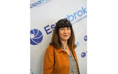 """Mª José Sánchez (ESPABROK): """"Con esfuerzo, motivación e ilusión se puede llegar a donde uno quiera, el límite es uno mismo"""""""