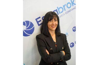 """Ana Garnelo (ESPABROK): """"Tenemos el reto de dar visibilidad a las mujeres, ¡premiemos las acciones que avancen!"""""""